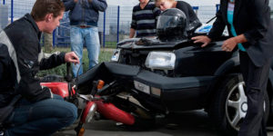 Automobile/Collision law