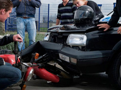 Automobile/Collision law