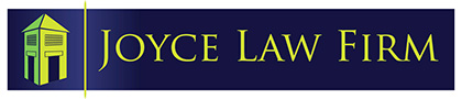Joyce Law Firm Logo
