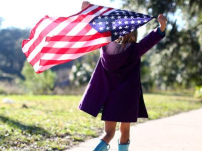 US Kids citizens