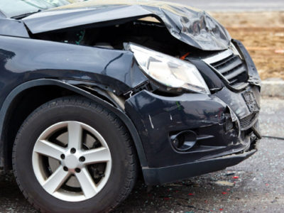 car wreck compensation