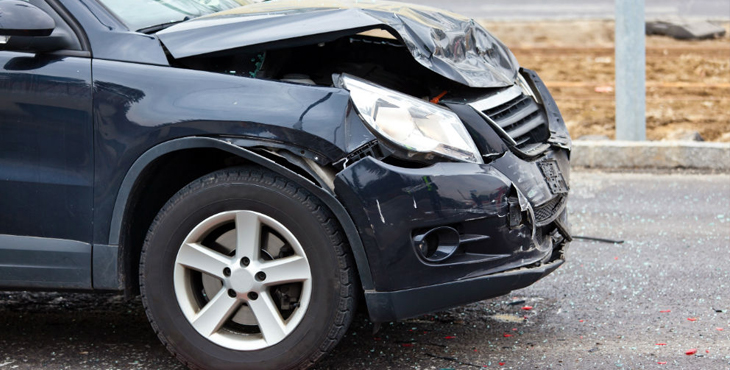 car wreck compensation