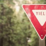 yield sign car insurance