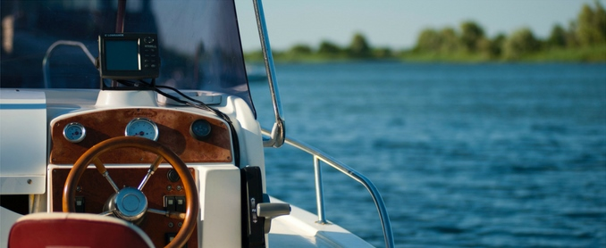 Boating Accidents verses car wrecks in Arkansas: - Joyce Law Firm